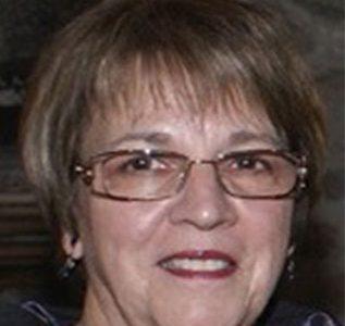 Joan Macklin