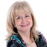 Louise Champoux-Paillé, C.M., C.Q. F.Adm.A. ASC., MBA